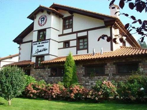 Foto dell'hotel: Posada Restaurante Prada a Tope