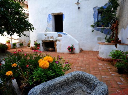Hotel bilder: Corte San Lussorio