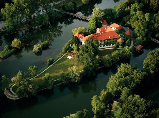 Képek: Hotel Grad Otočec - Relais Chateaux