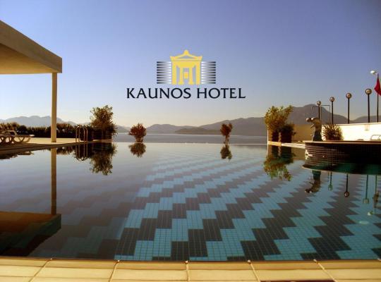 Фотографії готелю: Kaunos Hotel