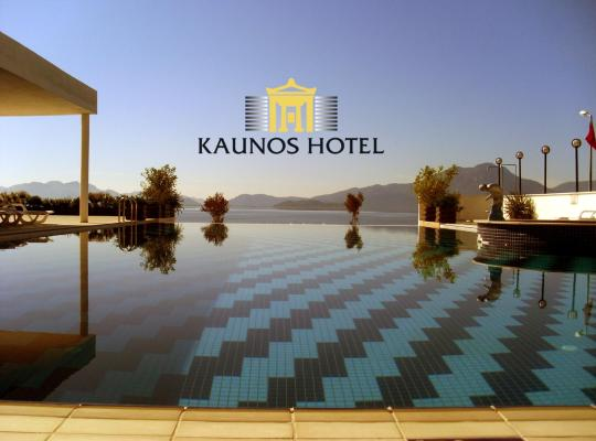 Hotellet fotos: Kaunos Hotel