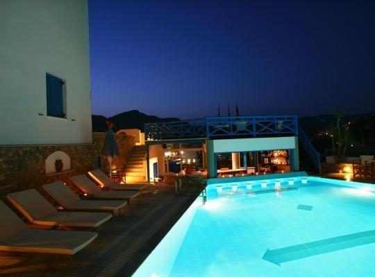 Hotel photos: Poseidon Hotel