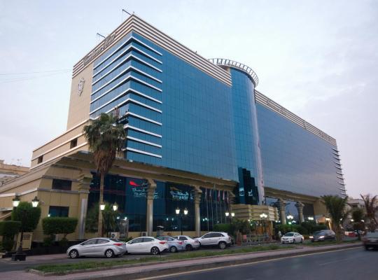Zdjęcia obiektu: Casablanca Hotel Jeddah