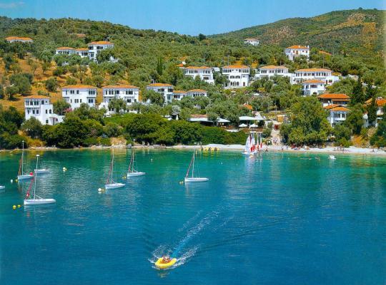 Hotel bilder: Leda Village Resort