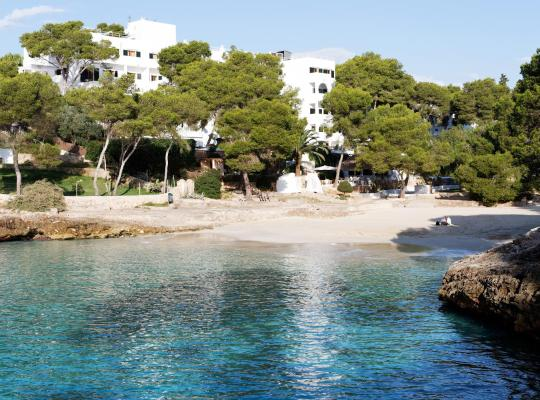 Hotellet fotos: Hotel Cala Dor - Adults Only