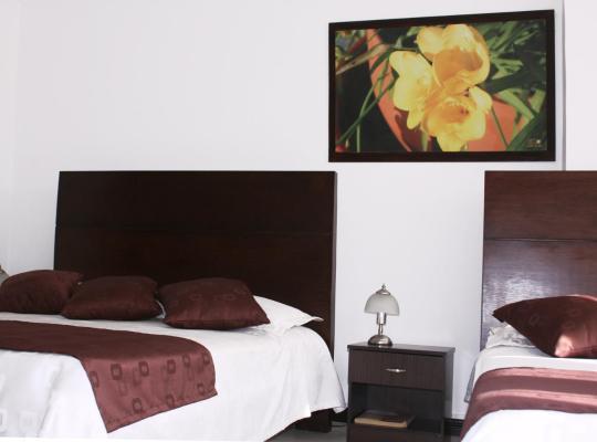 Otel fotoğrafları: Hotel Catalina Plaza