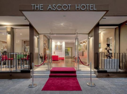 Photos de l'hôtel: Ascot Boutique Hotel