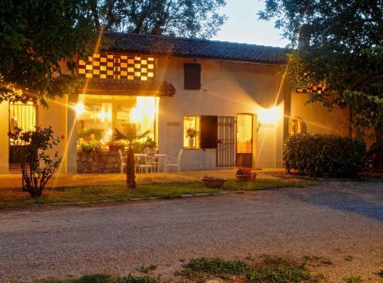 Фотографии гостиницы: Agriturismo Borgo del Taglio
