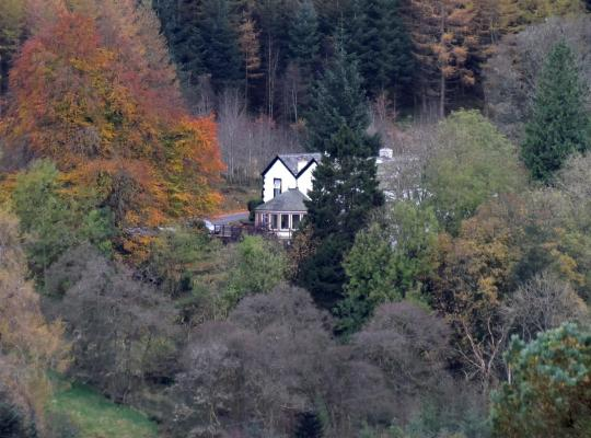 Fotos de Hotel: The Cottage in the Wood