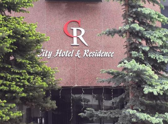 Photos de l'hôtel: City Hotel Residence