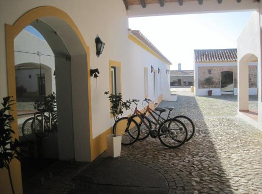 Ảnh khách sạn: Outeiro Da Vila - Casas De Campo