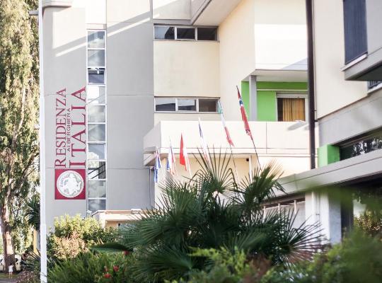 Hotel photos: Residenza Alberghiera Italia