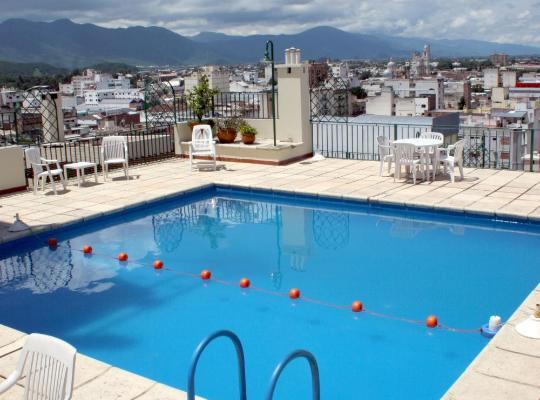 Hotel photos: Provincial Plaza Hotel