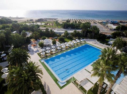 Φωτογραφίες του ξενοδοχείου: Eden Village Yadis Hammamet