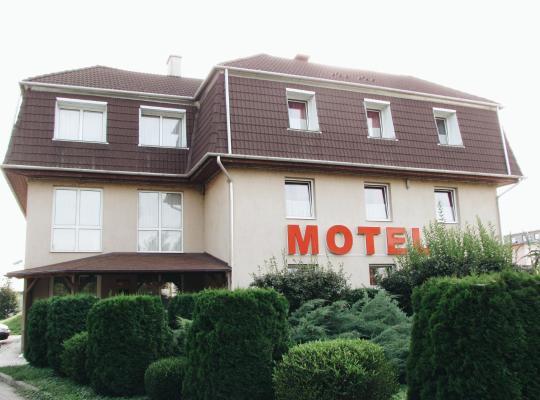 Photos de l'hôtel: Panama Motel