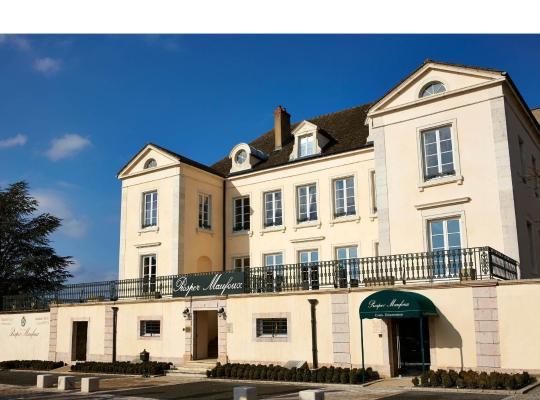 Photos de l'hôtel: Prosper Maufoux- Maison des Grands Crus