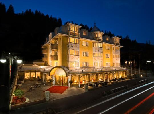 Viesnīcas bildes: Alpen Suite Hotel