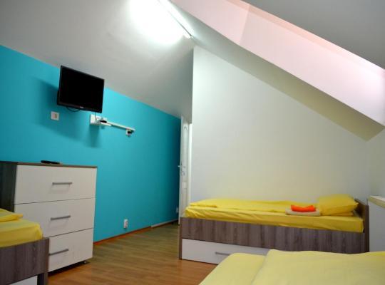 תמונות מלון: Guest House Taz