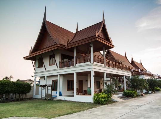 Hotel photos: Thaihome Resort