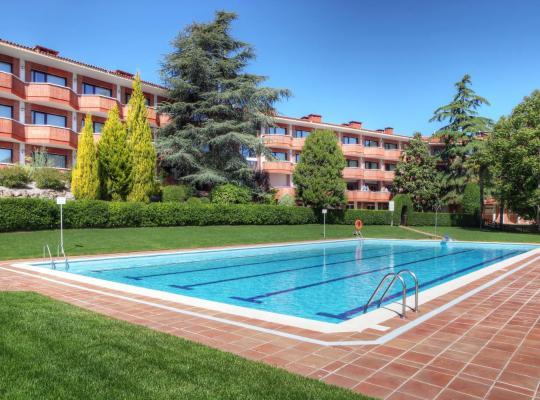 Viesnīcas bildes: Montserrat Hotel & Training Center