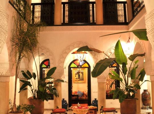 Hotel photos: Riad Adriana