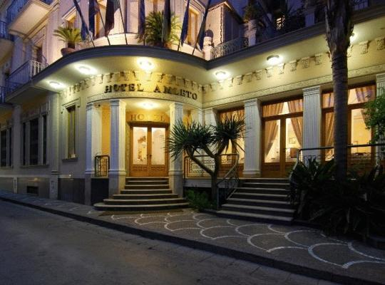 Photos de l'hôtel: Hotel Amleto