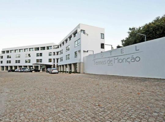 Hotelfotos: Hotel Bienestar Termas de Moncao