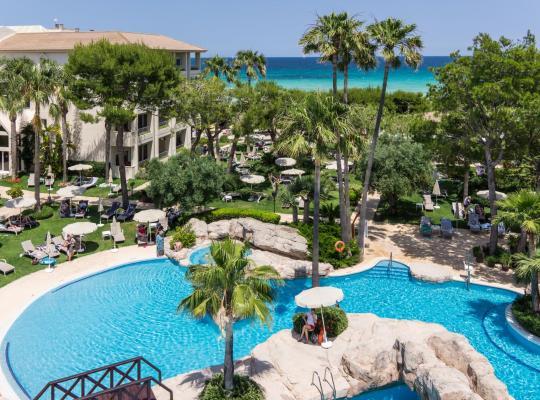 Фотографии гостиницы: Grupotel Parc Natural & Spa