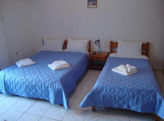 Фотографии гостиницы: Esperides Hotel