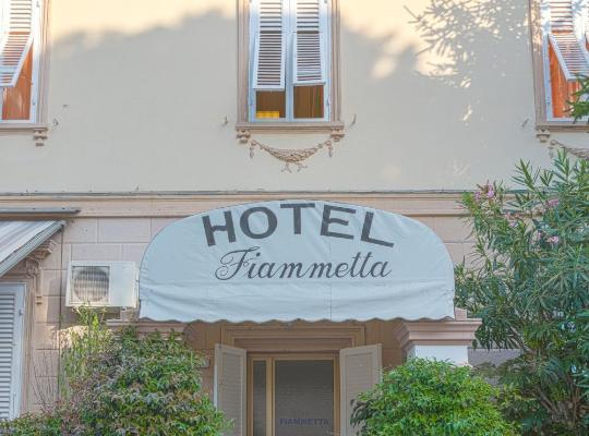 Hotel photos: Hotel Fiammetta
