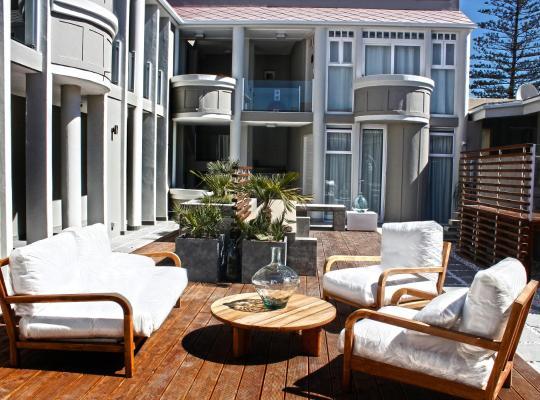 酒店照片: Swakopmund Luxury Suites