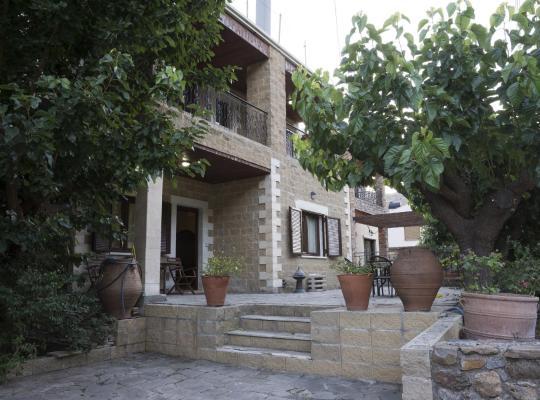 Ảnh khách sạn: Elia Maisonette Therissos