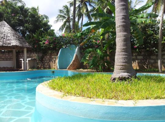 Hotellet fotos: Nyumba Melania