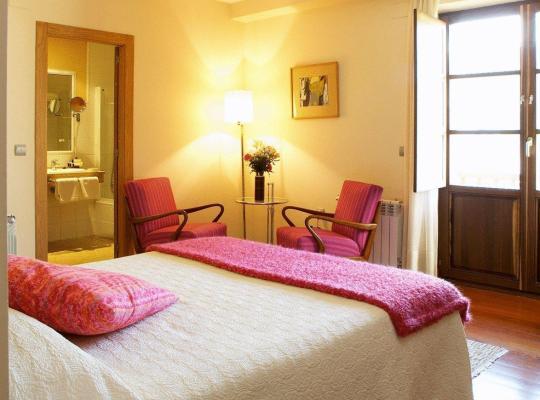 Φωτογραφίες του ξενοδοχείου: Posada Los Nogales