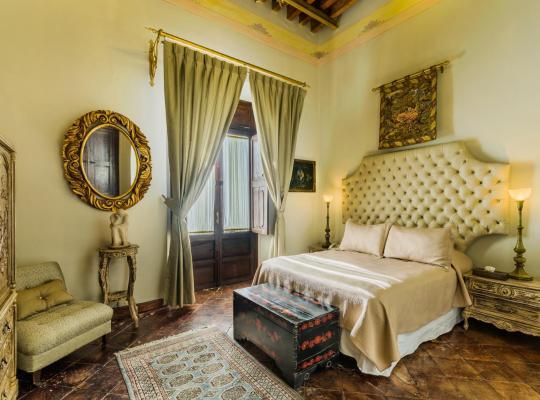 होटल तस्वीरें: Casa Pedro Loza