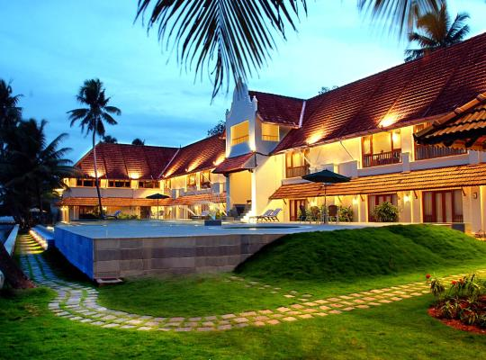 Hotel bilder: Lemon Tree Vembanad Lake Resort, Kerala