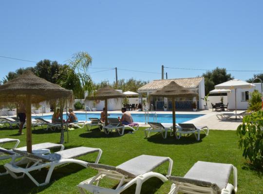 תמונות מלון: Hostal El Capi