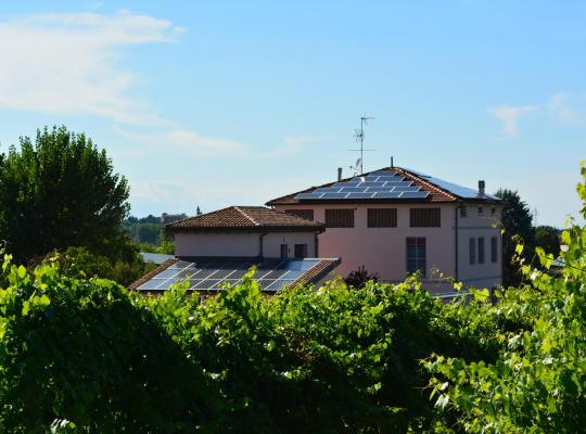 Фотографии гостиницы: Le Stanze di Bacco