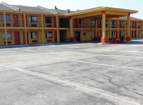 Foto dell'hotel: Park Hill Inn and Suites