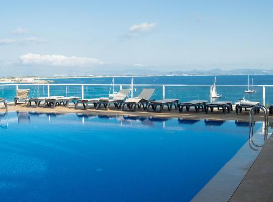 תמונות מלון: Hotel Club Sunway Punta Prima