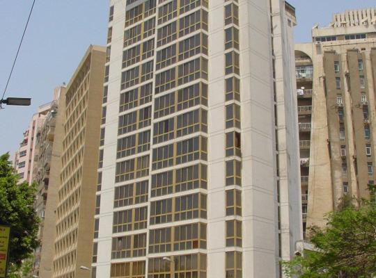 ホテルの写真: Maadi Hotel