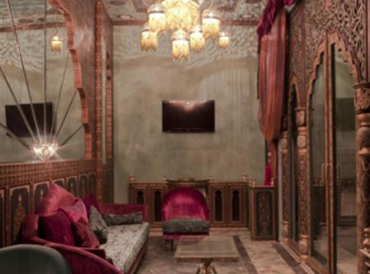 Hotel foto: Mumtaz Mahal