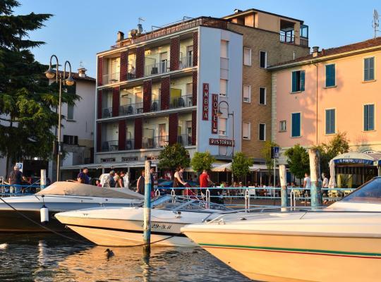 Photos de l'hôtel: Ambra Hotel