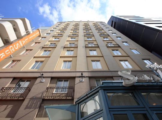 Hotel bilder: Hotel Monterey Lasoeur Ginza