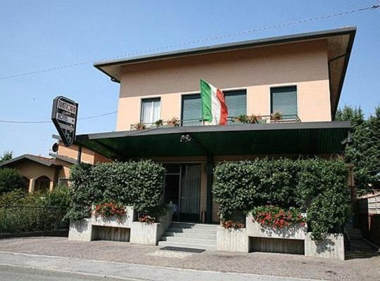 Hotel bilder: Hotel Molteni