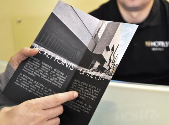 Фотографии гостиницы: BB Hotels Aparthotel Bocconi