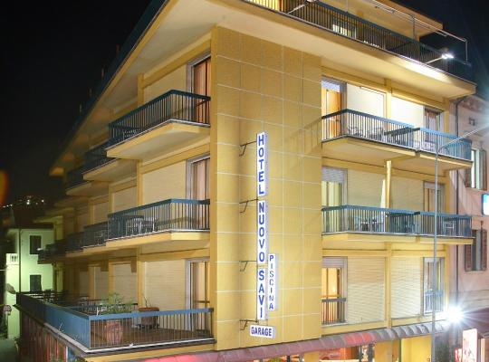 Photos de l'hôtel: Hotel Nuovo Savi