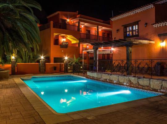 Hotel foto 's: Volcano Beach Hotel