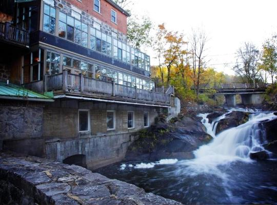صور الفندق: Moulin Wakefield Mill Hotel & Spa