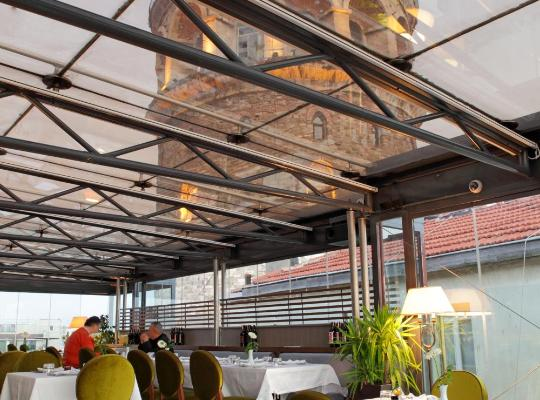 Фотографии гостиницы: Anemon Galata Hotel